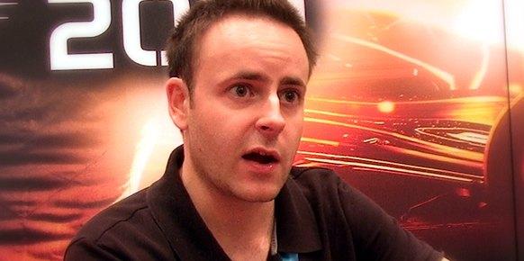 F1 2010: Entrevista Stephen Hood - Diseñador jefe