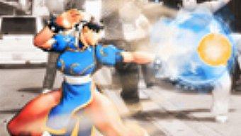 Video Super Street Fighter IV 3D, Gameplay Trailer