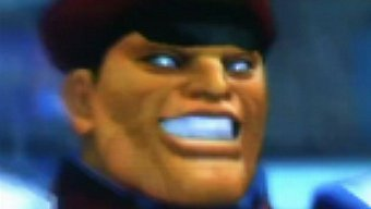 Video Super Street Fighter IV 3D, Gameplay: Boss vs Boss