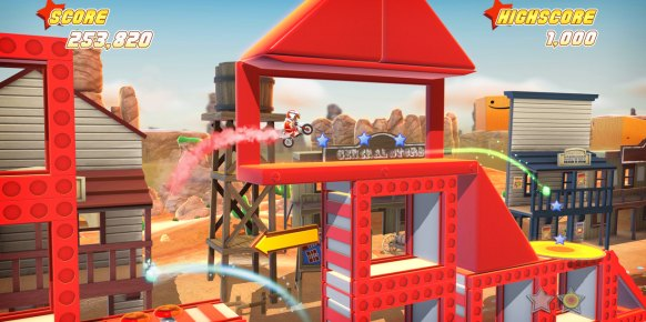 Joe Danger (PC)