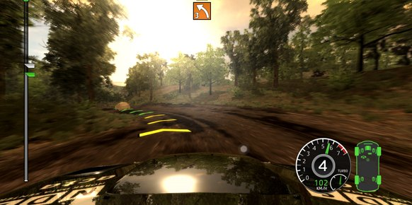 WRC (PlayStation 3)