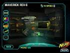 NERF N-Strike Elite - Pantalla