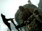 Vdeo The Elder Scrolls V: Skyrim: Gameplay: Asedio de Fuego
