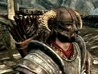 Vdeo The Elder Scrolls V: Skyrim: Gameplay: Malas Noticias...