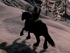 Vdeo The Elder Scrolls V: Skyrim: Gameplay: Oculto en las Cumbres