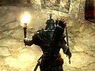 Vdeo The Elder Scrolls V: Skyrim: Gameplay: Se&ntilde;or de las Mazmorras