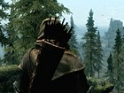 Vdeo The Elder Scrolls V: Skyrim: Gameplay: Vida en los Bosques
