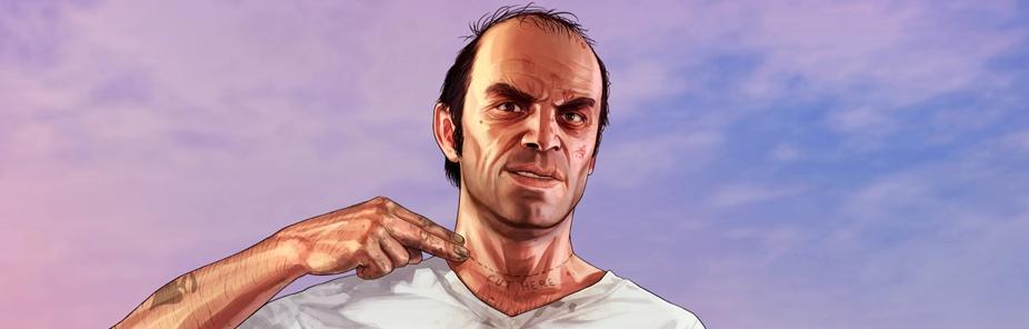 Grand Theft Auto V - An�lisis