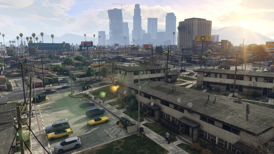 GTA 5: 10 motivos para recorrer Los Santos con un PC