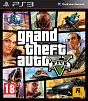 Grand Theft Auto V PS3