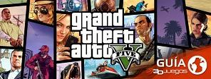 Gu�a completa de Grand Theft Auto V
