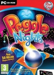 Car�tula oficial de Peggle Nights PC