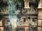 Pantalla Prince of Persia: Arenas Olvidadas