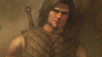 Video Prince of Persia: Arenas Olvidadas, Teaser Trailer