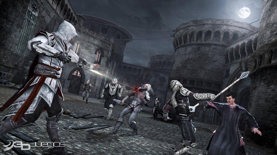 AC2 La Batalla de Forli - An�lisis