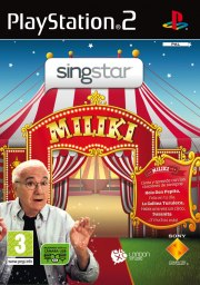 SingStar Miliki PS2