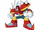 Mega Man 10 - Pantalla