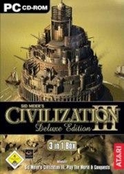 Civilization III PC