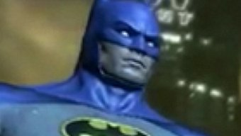Video Batman: Arkham City, Skins Pack (DLC)