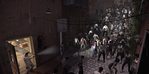 Left 4 Dead 2: The Passing X360