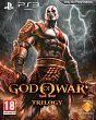 GOW 3: Ultimate Trilogy Edition PS3