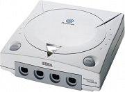 Dreamcast DC