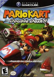 Mario Kart: Double Dash!! GC