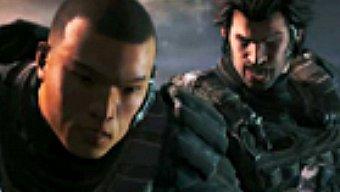 Video Bulletstorm, Gameplay: Límite Vertical