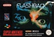 Flashback SNES