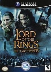 LotR: Las Dos Torres GC