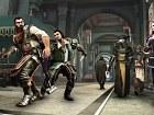 Assassin's Creed La Hermandad - Pantalla