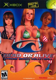 Dead or Alive: Xtreme