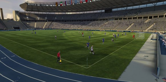 2010 FIFA World Cup (PlayStation 3)
