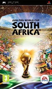 2010 FIFA World Cup PSP