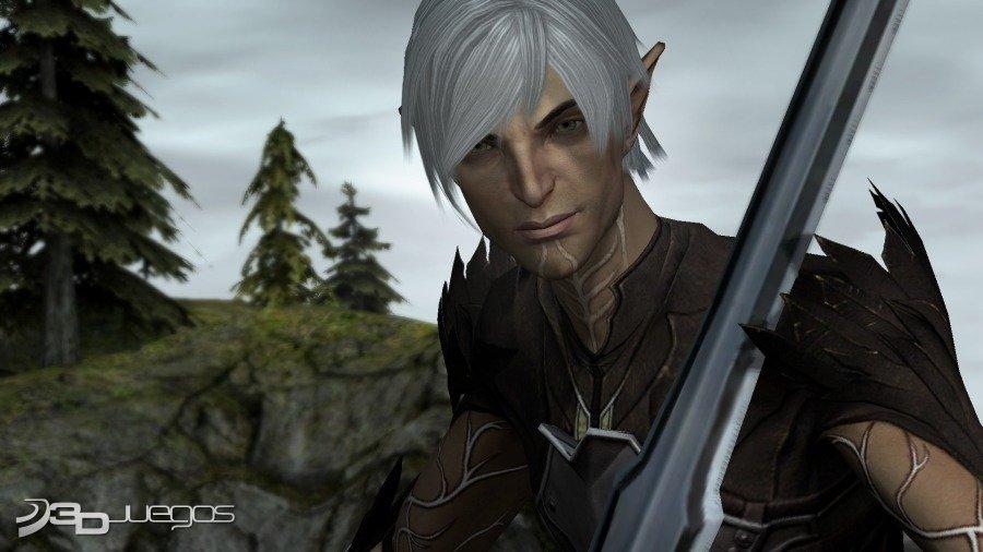 Dragon Age II - Avance