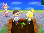 V�deo Animal Crossing: New Leaf, Tr�iler de Lanzamiento