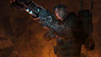 Video Red Faction: Armageddon, Gameplay: Infección