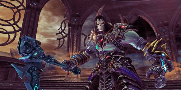 Darksiders II an�lisis