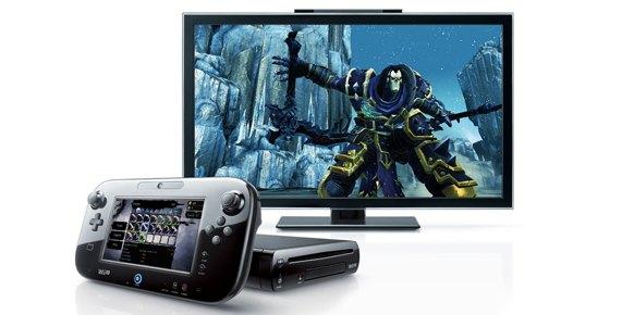 Darksiders II (Nintendo Wii U)