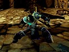 Vdeo Darksiders II: Gameplay: En las Catacumbas