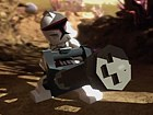 V�deo LEGO Star Wars III, Clone Trooper