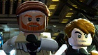 Video LEGO Star Wars III, Diario de desarrollo 1