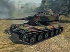 This is the AMX 50 B