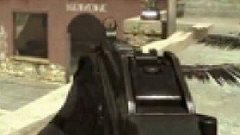 Video Modern Warfare 3, Gameplay: Defensa