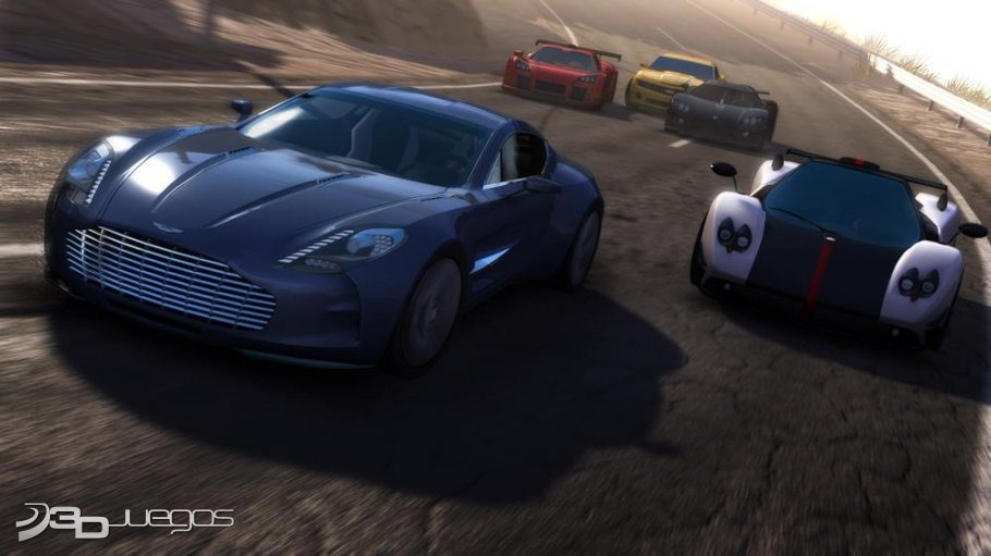 Test Drive Unlimited 2 - An�lisis