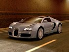 V�deo Test Drive Unlimited 2: Bugatti