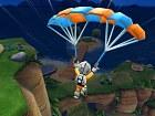 Jett Rocket - Imagen Wii