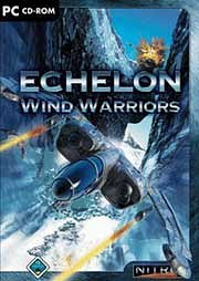 Car�tula oficial de Echelon: Wind Warriors PC