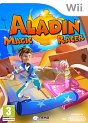 Aladin Magic Racer