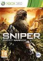 Sniper: Ghost Warrior X360